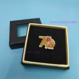 AA-0-1002彩印胸章