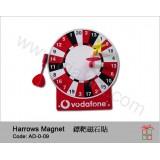 AD-0-09磁石貼(飛標)