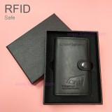 CC-0-1001RFID Safe 卡片套