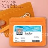 CC-0-1008PU皮證件套(包邊)