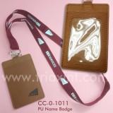 CC-0-1011PU皮證件套(油邊)