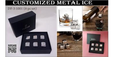 Metal Ice