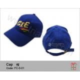 FC-0-01棒球帽