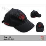 FC-0-03棒球帽