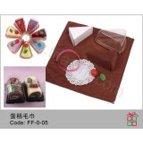 FF-0-05超細纖維毛巾