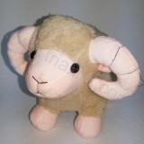 FH-0-01毛絨羊