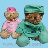FH-0-1001醫護熊
