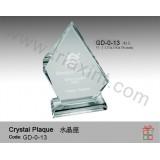 GD-0-13水晶座