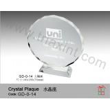 GD-0-14水晶座