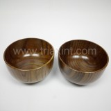 HA-0-02木碗