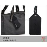 JA-0-20PU 行李牌