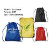 TB-081  索繩背包
