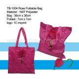 TB-1004玫瑰花折袋