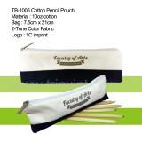 TB-1005帆布筆袋