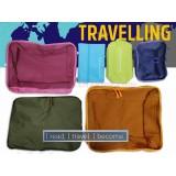 TB-1041旅行收納袋-套裝