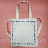 TB-1084Two Way - Cotton Tote Bag