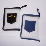 TB-955 PVC拉鍊袋