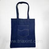 TB-964 牛仔料袋