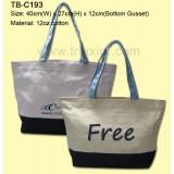 TB-C193棉布袋