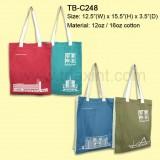 TB-C248棉布袋