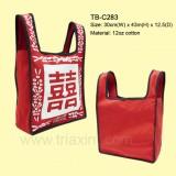 TB-C283棉布袋