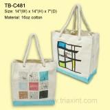 TB-C481棉布袋