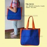 TB-C610棉布袋