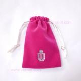 TB-1008絨布索繩袋