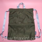 TB-1080		DELUXE BACKPACK