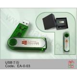 EA-0-03USB手指