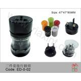 ED-0-02旅行插座