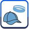 帽   頭帶   護腕帶 (15)